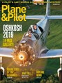 Plane & Pilot Magazine | 10/2019 Cover