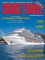 Cruise Travel Magazine | 9/2019 Cover