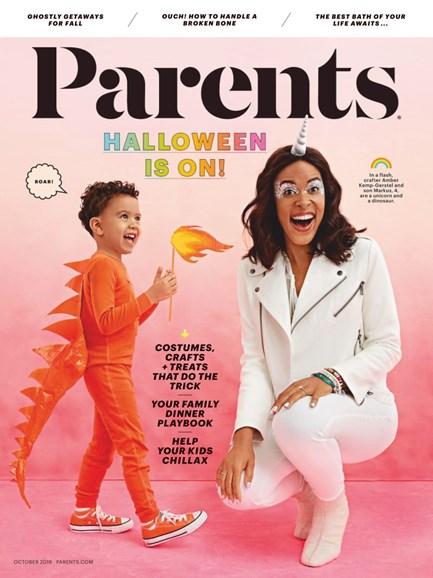 Parents Cover - 10/1/2019