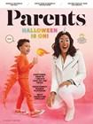 Parents Magazine   10/1/2019 Cover