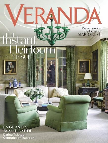 Veranda Cover - 9/1/2019