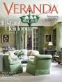 Veranda Magazine | 9/2019 Cover