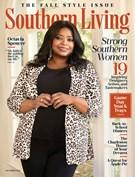 Southern Living Magazine 9/1/2019