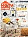 HGTV Magazine | 10/2019 Cover