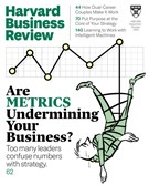 Harvard Business Review Magazine 9/1/2019