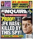 The National Enquirer 9/16/2019