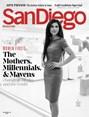 San Diego Magazine | 9/2019 Cover