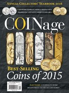 Coinage Magazine 10/1/2019