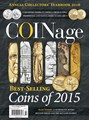 Coinage Magazine | 10/2019 Cover