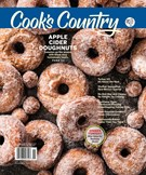 Cook's Country Magazine 10/1/2019