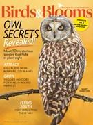Birds & Blooms Magazine 10/1/2019