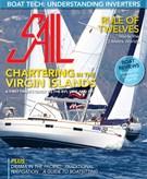 Sail Magazine 10/1/2019