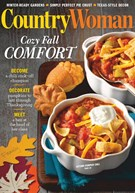 Country Woman Magazine 10/1/2019