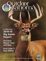 Outdoor Oklahoma Magazine | 9/2019 Cover