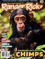 Ranger Rick Magazine | 9/2019 Cover
