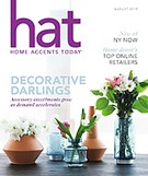 Home Accents Today Magazine 8/1/2019