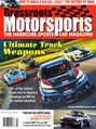 Grassroots Motorsports Magazine | 10/2019 Cover