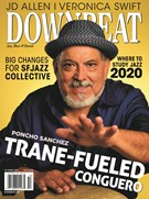 Down Beat Magazine 10/1/2019