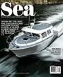 Sea Magazine   10/2019 Cover