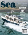 Sea Magazine | 9/1/2019 Cover