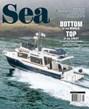 Sea Magazine | 9/2019 Cover