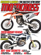 Motocross Action Magazine 10/1/2019