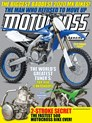 Motocross Action Magazine | 9/2019 Cover