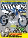 Motocross Action Magazine | 9/2019 Cover