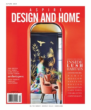 Aspire | 9/2019 Cover