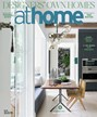 At Home in Fairfield County Magazine | 9/2019 Cover