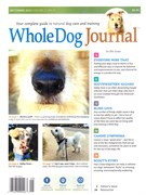 Whole Dog Journal 9/1/2019