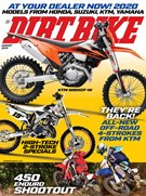 Dirt Bike Magazine 8/1/2019