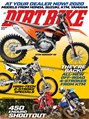 Dirt Bike Magazine | 8/2019 Cover
