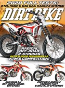 Dirt Bike Magazine 10/1/2019