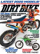 Dirt Bike Magazine 9/1/2019