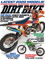 Dirt Bike Magazine | 9/2019 Cover