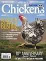 Chickens   11/2019 Cover