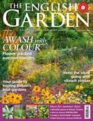English Garden Magazine 8/1/2019