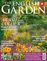 English Garden Magazine | 8/2019 Cover