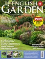 English Garden Magazine | 9/2019 Cover