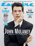 Esquire Magazine 10/1/2019