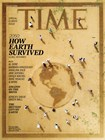 Time Magazine | 9/23/2019 Cover