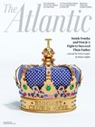 Atlantic Magazine | 10/1/2019 Cover
