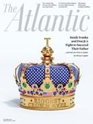 Atlantic Magazine 10/1/2019
