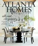 Atlanta Homes & Lifestyles Magazine 10/1/2019