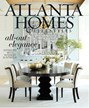 Atlanta Homes & Lifestyles Magazine | 10/2019 Cover