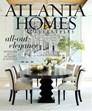 Atlanta Homes & Lifestyles Magazine | 10/2019 Cover