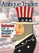 Antique Trader Magazine | 9/25/2019 Cover
