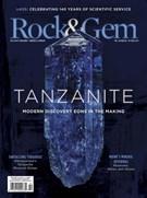 Rock and Gem Magazine 10/1/2019