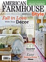 American Farmhouse Style | 10/2019 Cover